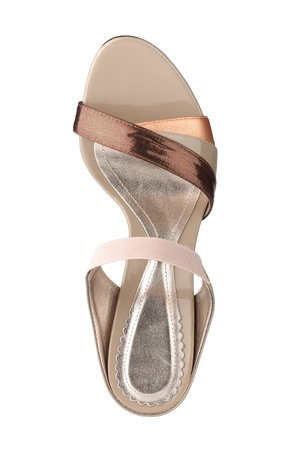 A beautiful high heel woman shoe Stock Photo - 18514832