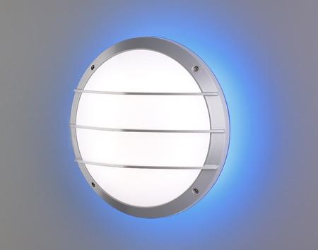 luminance: Pedestrian luminance lighting