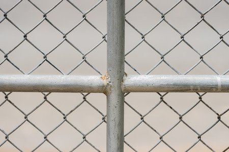 chained link fence: protection netting ,woven wire mesh