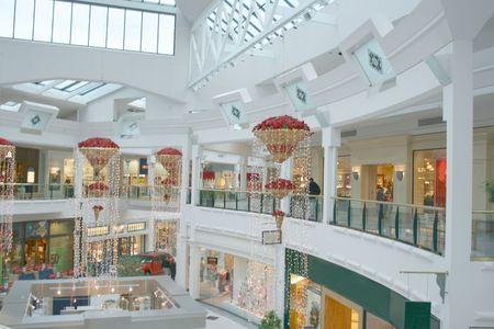 Mall 版權商用圖片