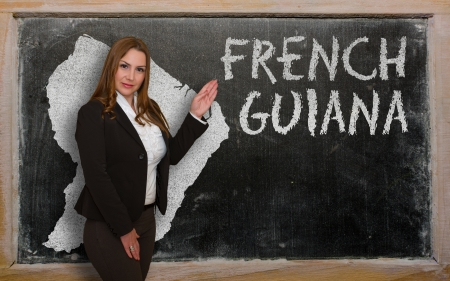 Image result for students in French Guiana