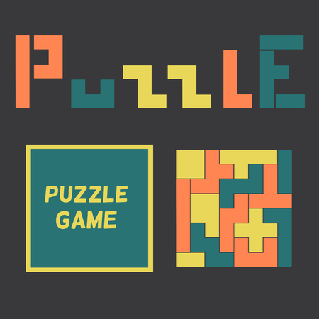 keystone: Colored puzzle game.