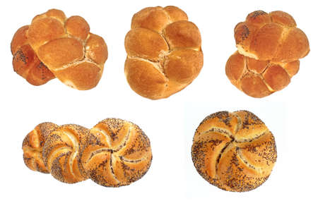 buns collection photo