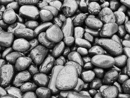 pebbles: pebbles Stock Photo