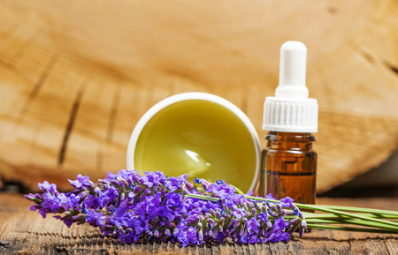 lavender herbal extract