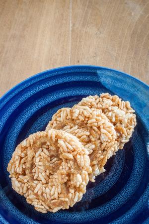 lanna: Khao Taen Lanna style thai cookies