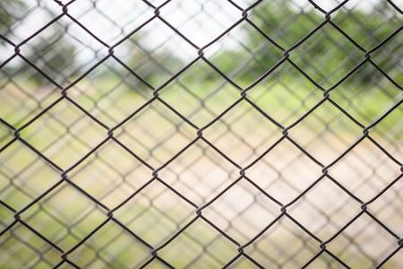 mesh: steel mesh texture