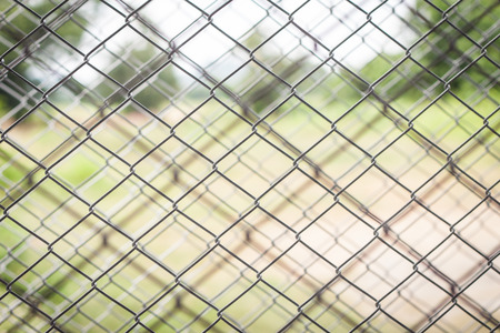 linkage: steel mesh texture
