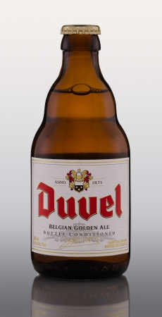 Duvel Belgian Golden Ale a Belgian Strong Ale beer by Duvel Moortgat