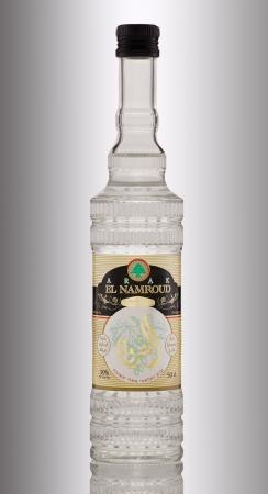 distilled: Arak El Namroud Triple Distilled