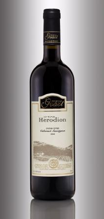 cabarnet: Wine Herodion Cabarnet Sauvignon 2010