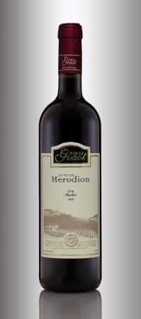 merlot: Wine Herodion Merlot 2010