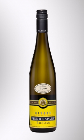 pierre: Alsace Pierre Sparr Riesling 2009