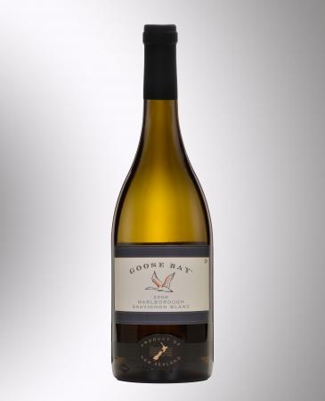 sauvignon blanc: Goose Bay 2008 Sauvignon Blanc Kosher wine