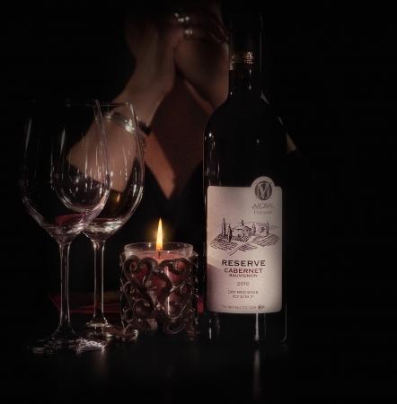 cabernet: Vino Reserva Cabernet Sauvignon 2010 Mony