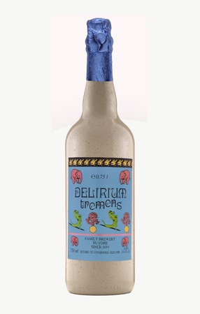 delirium: Strong Beer Delirium Tremens 750ml