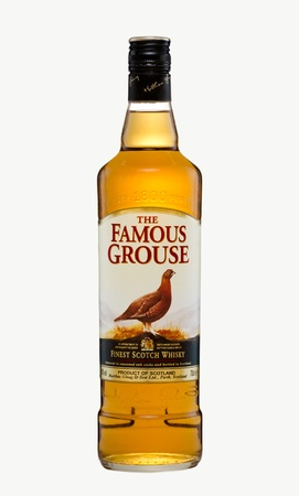 finest: The Famous Grouse Finest Scotch Whisky