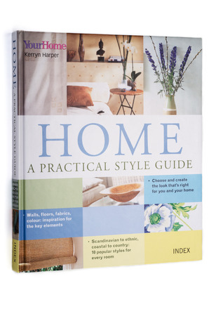 practical: Home A Practical Style Guide by Kerryn Harper Editorial