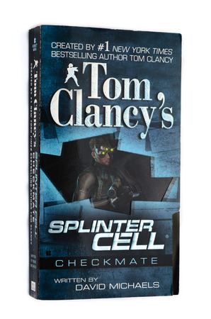 splinter: Tom Clancys Splinter Cell Checkmate