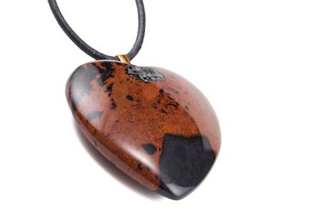 caoba: Caoba coraz�n de obsidiana