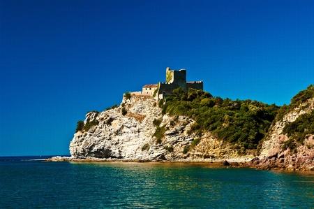Rocchette,castiglione della Pescaia,Grosseto,Toscany,Italy Stock Photo