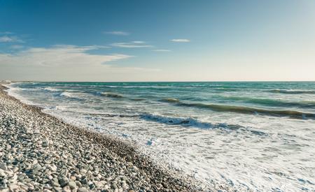 invigorate: Seaside