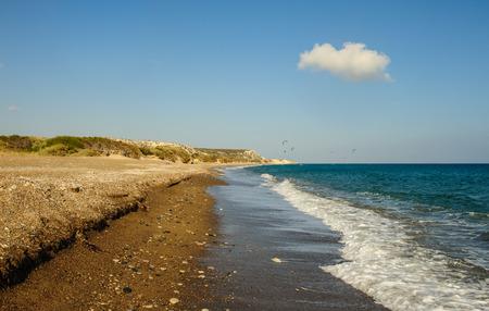 invigorate: Seaside and kites