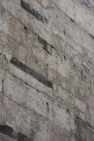 An old wall in vienna photo