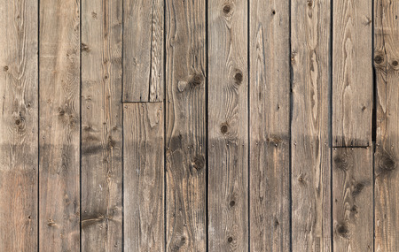 Old wooden plank texture background. Front view. Stok Fotoğraf