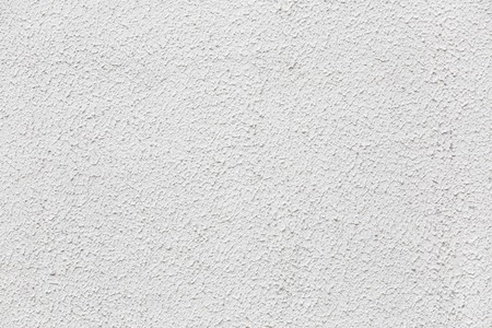 hormig�n: Plaster texture background. Stucco cement wall painted in a light gray color. Foto de archivo