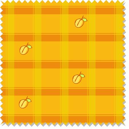 Pattern: Apricot