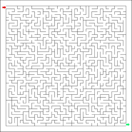 dificuldade: Difficult and hard labirynth, maze, brain teaser, the riddle