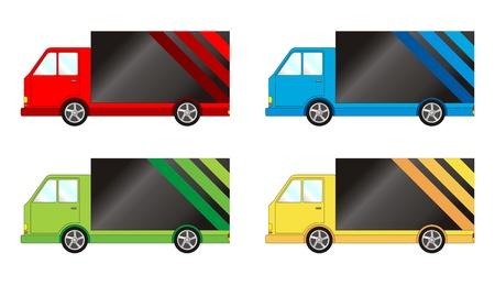 transporter: Vehicle pack - transporter car