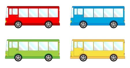 Vehicle pack - van