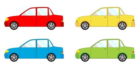 convoy: Vehicle pack - berlina