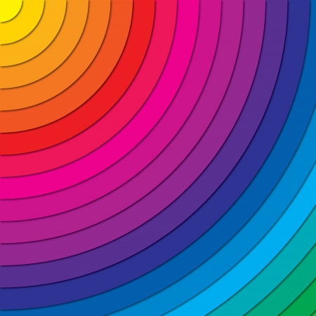 Color spectrum abstract background, beautiful colorful wallpaper