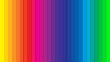 Color spectrum vector abstract background, beautiful colorful wallpaper. Very high quality.