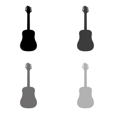 Ikona gitary