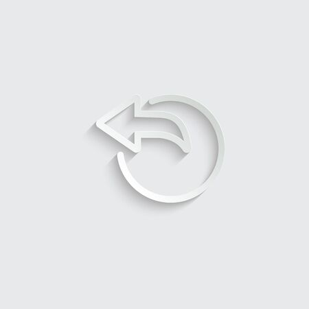 export arrow, forward icon, share or exit icon. black vector square and arrow