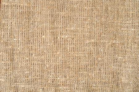 burlap texture: burlap sacking texture background