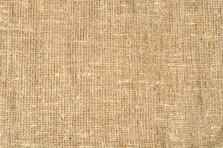 Sackleinen Sackleinen Textur Hintergrund Standard-Bild - 44172813