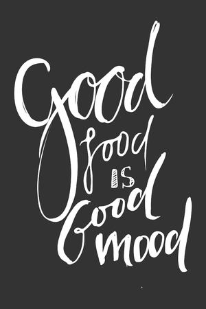 Life is food. Food is an art. Good food is good mood. My kitchen is for dancing. Food makes me happy. Calories don't count  on the weekend. Eat, drink and be thanlful. Eat, drink, enjoy.Hand lettering and custom typography for your designs: t-shirts, bags Illustration