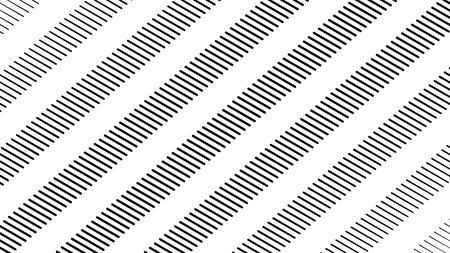 Stripes halftone texture, screen print teture, vector halftone pattern, overlay hatch print Illustration