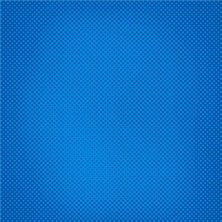Banner-Design im Pop-Art-Stil, Halbtonpunkteffekt, abstrakter Vektorhintergrund