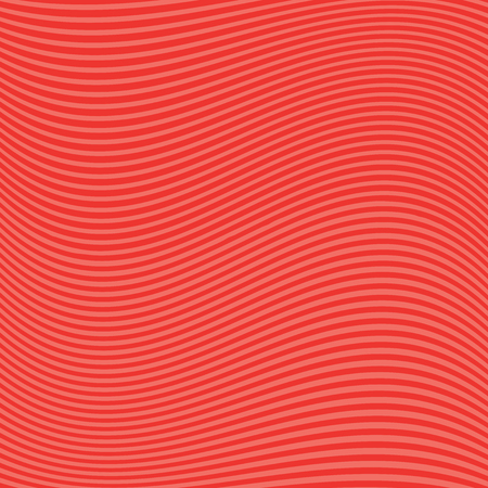 Pop art style banner design, halftone waves effect, abstract vector background