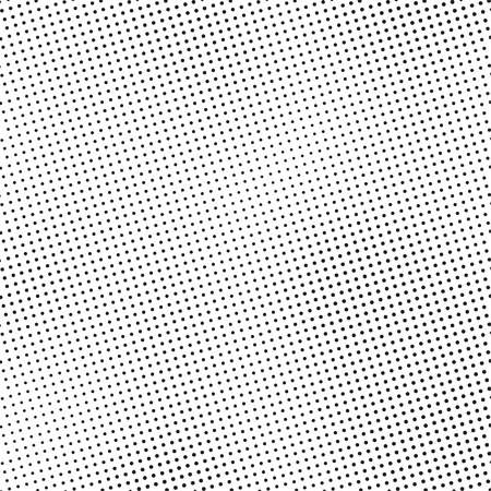 Abstract multicolor background, halftone dots pattern, abstract vivid color vector texture