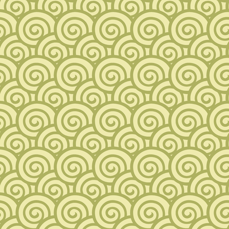 Greece vintage ethnic seamless pattern. Meander. Folk abstract repeating background texture. Cloth design. Wallpaper. Mosaic. Illustration