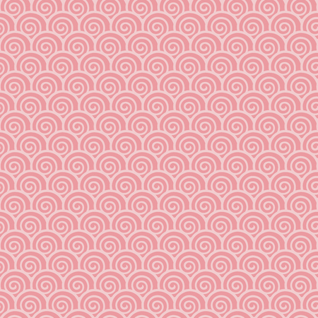 Greece vintage ethnic seamless pattern with swirl, trellis pattern, screen print texture, greek key seamless fabric print