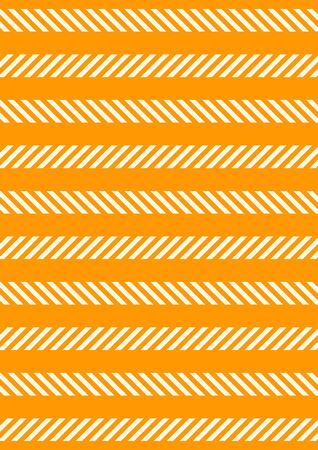 Geometric background template, flat design, striped pattern, abstract texture, zebra style colorful vector illustration. Illustration