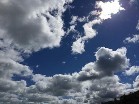 dreamscape: Sky Stock Photo